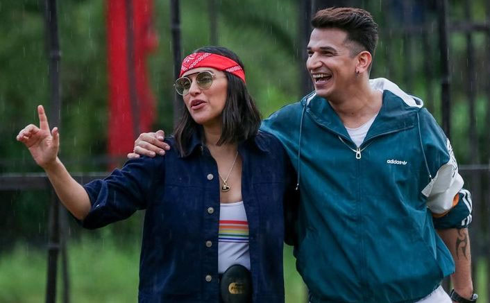 Neha Dhupia: Roadies Journey Was 'Wholesome' Despite New Norm