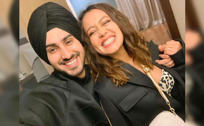 Neha Kakkar Is Totally Into Rohanpreet Singh & Her Latest Post Is Yet Another Proof