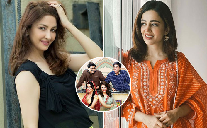 Nehha Pendse Joins Bhabiji Ghar Par Hain