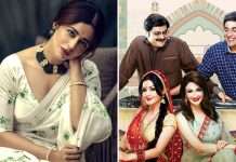 Nehha Pendse on joining 'Bhabiji Ghar Par Hai': It is a huge responsibility