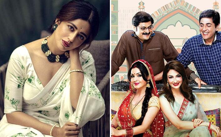 Nehha Pendse On Joining Bhabiji Ghar Par Hain