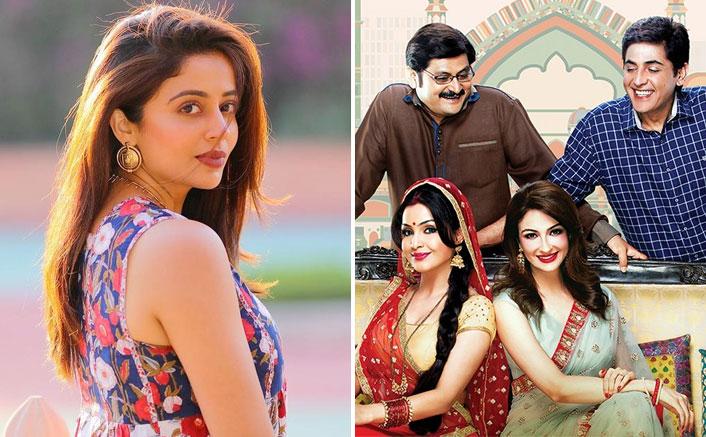 Nehha Pendse Talks On Signing Bhabiji Ghar Par Hain