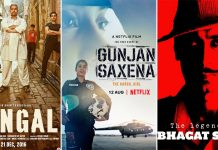 NETFLIX BRINGS REPUBLIC DAY TO YOUR SCREENS WITH THESE FILMS