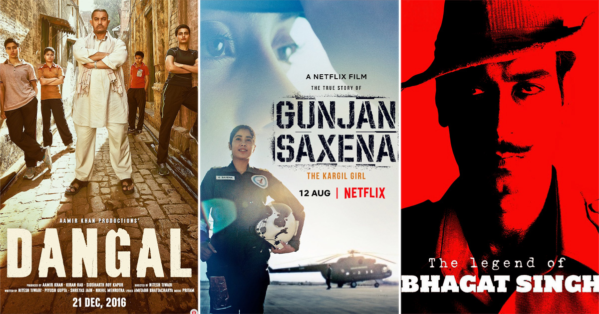 Enjoy This Republic Day With Netflix