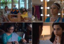 NETFLIX DROPS THE TEASER OF ITS UPCOMING FILM TRIBHANGA: TEDHI MEDHI CRAZY