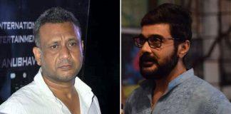 Netizens react after Anubhav Sinha calls Prosenjit a 'fresh young talent'