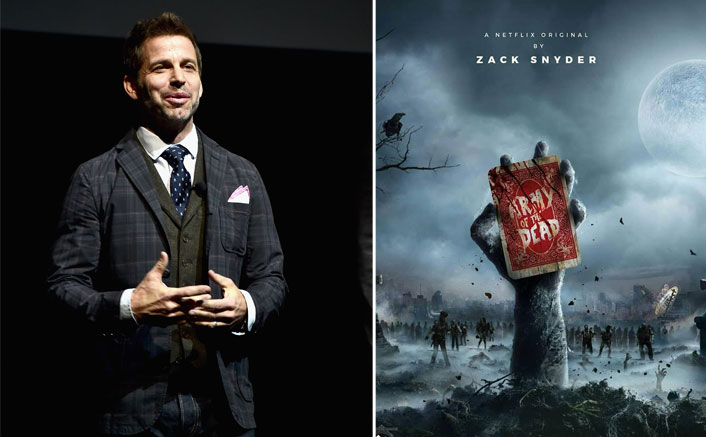New Details About Zack Snyder's Netflix Film Army Of The Dead Are Out