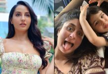 Nora Fatehi Wants To Marry Or Get Engaged To Taimur Ali Khan