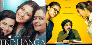 OTT Predictions - Tribhanga is another Kajol led film after Helicopter Eela