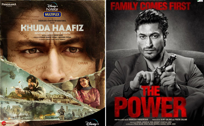OTT Predictions - Vidyut Jammwal's The Power Promises More Action Than His Khuda Hafiz