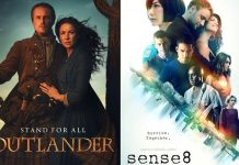 Outlander To Sense 8: Take A Look At Top 5 Steamy Netflix Series To Unwind This Winter
