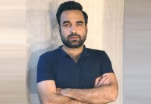 Pankaj Tripathi: I know people love me through social media