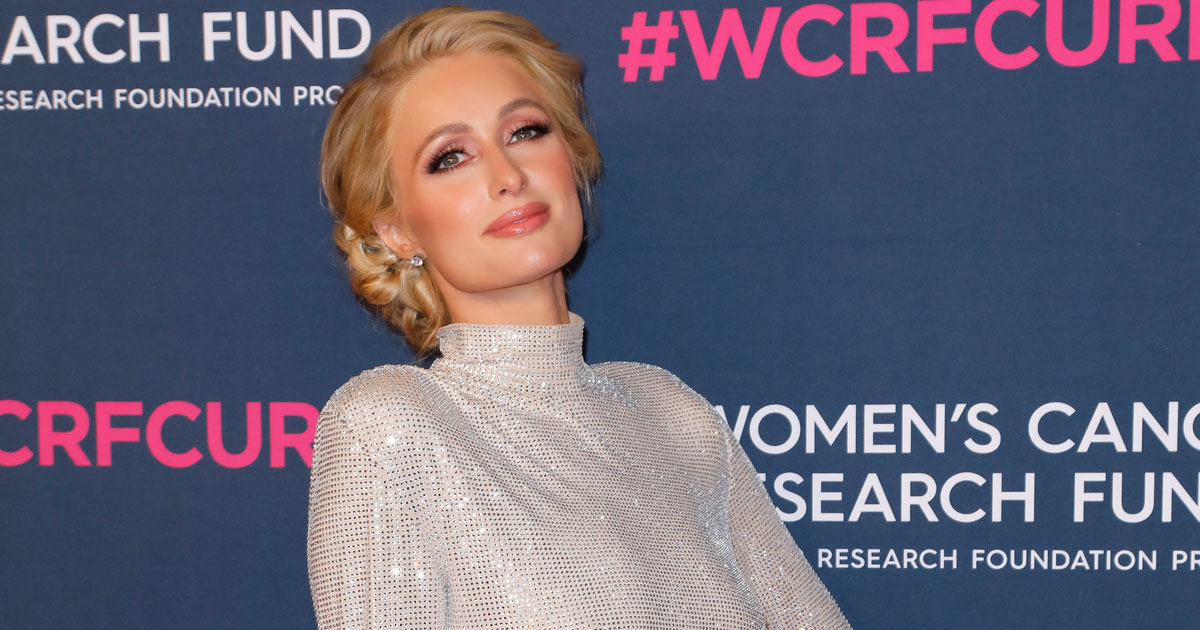 Paris Hilton says Kim Kardashian helped her to start family via IVF