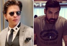 Pathan: High Octane Chase Sequences Between Shah Rukh Khan & John Abraham To Be Shot In Abu Dhabi, Here's Everything You Need To Know About Film's 3rd Schedule