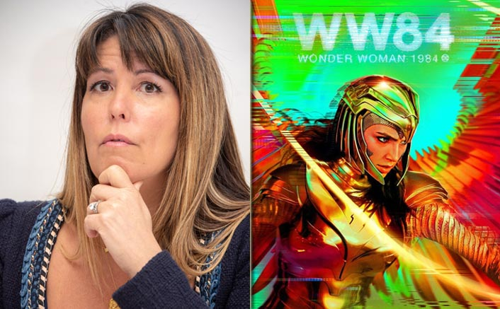 Patty Jenkins Not Happy With WB For Making Her Change Wonder Woman 1984 Climax