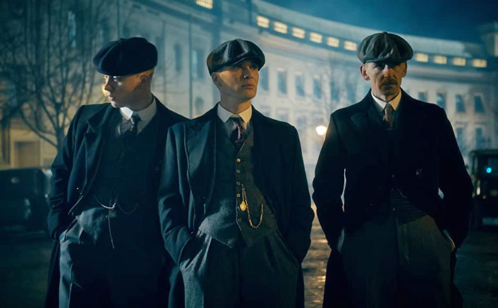 Peaky Blinders Will End With A Movie