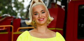 Katy Perry Teams Up With Pokemon For A Very Special 25th Anniversary Celebration Surprise!
