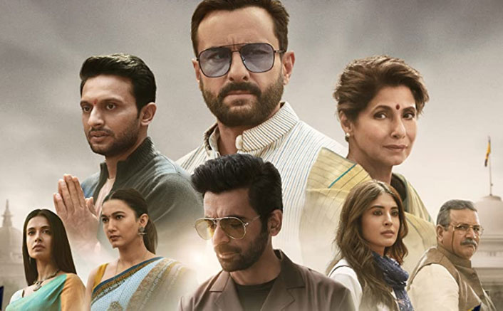 FIR Against Makers of Amazon Series 'Tandav' for Hurting Religious Sentiments