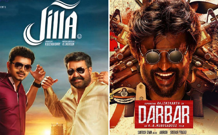 Pongal Special: Jilla To Darbar, Tamil Films Released On This Festival In Last 5 Years