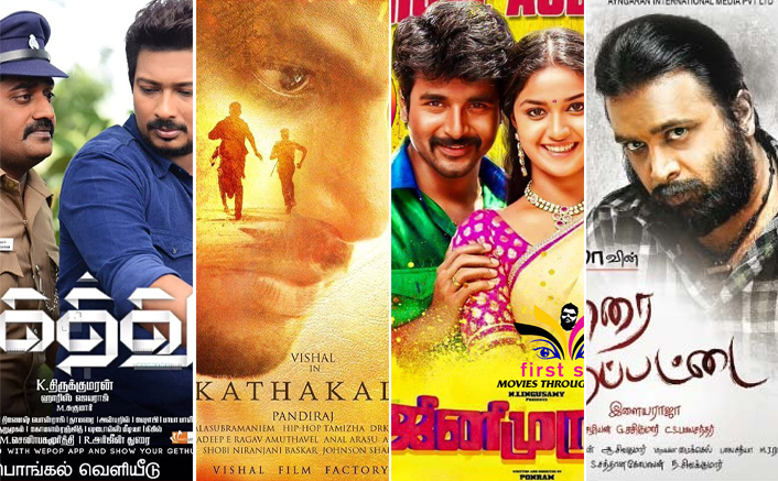 Pongal Special: Jilla To Darbar, Here Are Tamil Films That Were Released On This Festival In Last 5 Years
