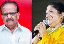 Posthumous Padma Vibhushan for SP Balasubramanyam, Padma Bhushan for Chithra