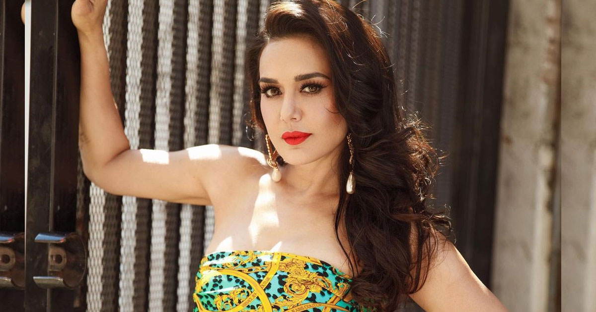 Preity Zinta Is An Inspiration For All The The Businesswomen Out There, Here Is Why?