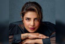 Priyanka Chopra didn't break lockdown rules in London, claims her team