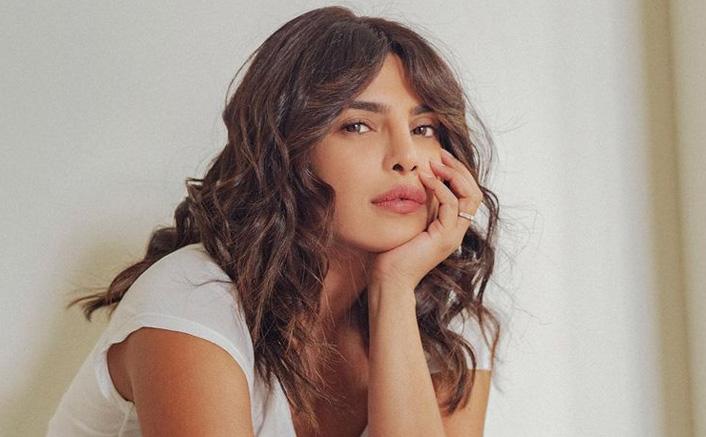 Priyanka Chopra explains visit to hair salon after apparent lockdown breach