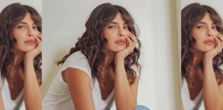 Priyanka Chopra: Nobody made opportunities for me in the West