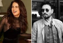 "Radhika Madan Remembers Irrfan: ""It's His Birthday Today But The Presence..."""