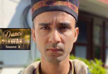 Raghav Juyal to host 'Dance Deewane 3'