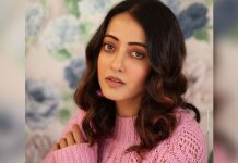 Raima Sen opens up on a 'psychologically tiring job'