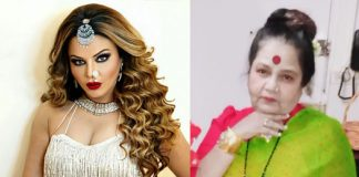 "Rakhi Sawant's Mom On Son-In-Law Ritesh: ""Have Asked Him To Come Ahead & Reveal His Identity"""