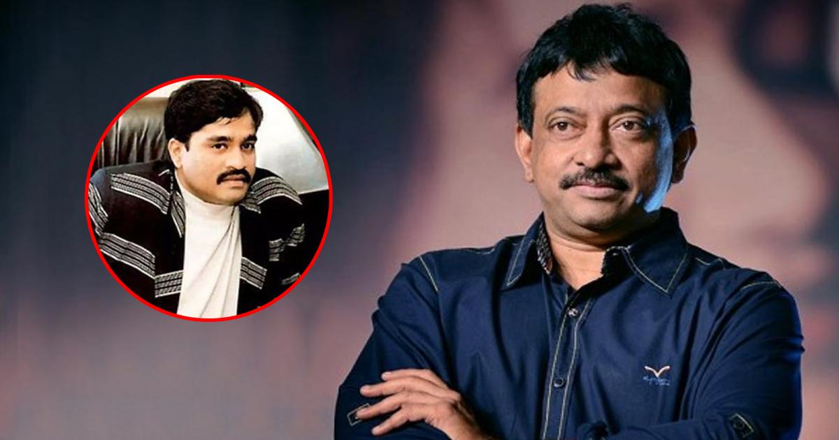 Ram Gopal Varma Opens Up On Making Films On Dawood Ibrahim