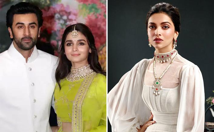 It's Deepika Padukone's 35th Birthday Today & Ranbir Kapoor, Alia Bhatt Attend The Party Together