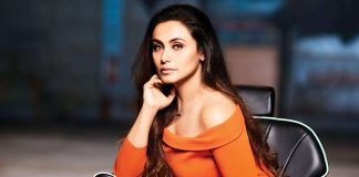 Rani Mukerji: Fortunate to get projects that had strong female protagonists