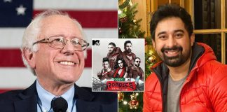 Rannvijay Singha Shares Roadies Edition Of The Bernie Memes!