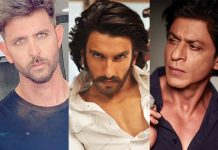 Ranveer Singh All Set To Beat Hrithik Roshan In Star Ranking, No Wonder If He Surpasses Shah Rukh Khan Too