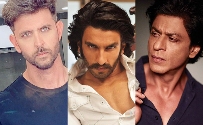 Ranveer Singh All Set To Topple Hrithik Roshan & Shah Rukh Khan