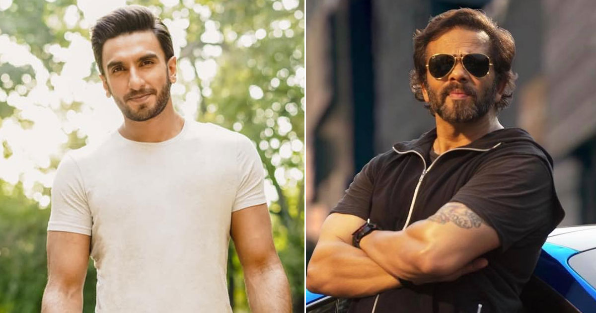 Ranveer Singh To Earn Rs 50 Crores For His Role In Rohit Shetty Cirkus?