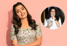 Rashmika Mandanna was in Mumbai for the prep of her big Bollywood debut Mission Majnu