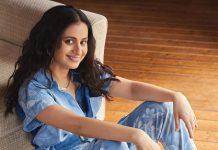 Rasika Dugal happy to celebrate a low-key birthday
