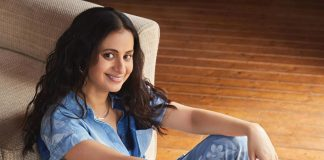 Rasika Dugal happy to celebrate a low-key birthday