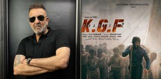 Sanjay Dutt Talks On KGF Chapter 2 Teaser Response