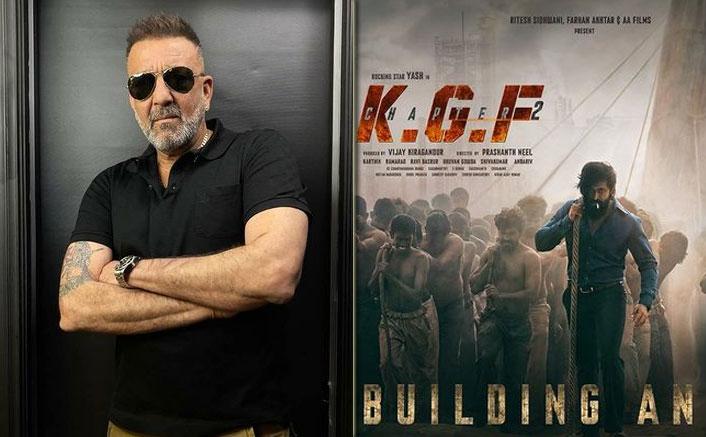 Sanjay Dutt Talks On KGF Chapter 2 Teaser Response