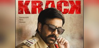 Ravi Teja & Shruti Haasan's Krack Is Doing Well At The Box Office