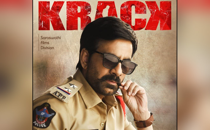 Ravi Teja & Shruti Haasan's Krack Is Doing Well At The Box Office