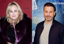 Rebel Wilson Bags $250K At Jimmy Kimmel Hosted 'Who Wants to Be A Millionaire Show'