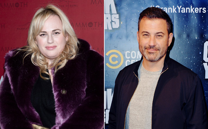 Rebel Wilson Gambles $90K At Jimmy Kimmel's 'Who Wants to ...