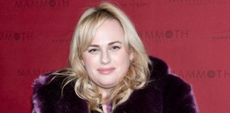 Rebel Wilson: Wasn't loving myself the right way